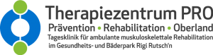 logo therapiezentrum